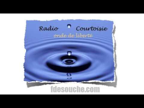 """Laurent Obertone invité sur Radio Courtoisie pour """"La France Big Brother"""""""