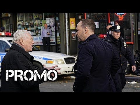Blue Bloods 8.13 Preview