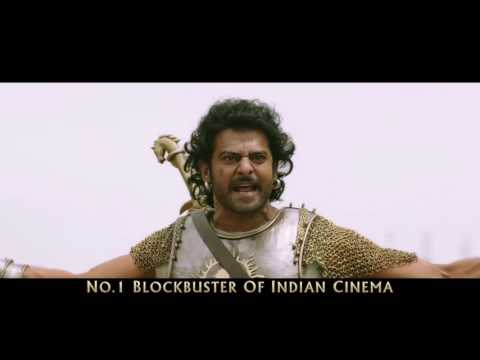 Baahubali 2   The Conclusion   No 1 Blockbuster of Indian Cinema