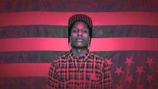 Asap Rocky / Big Sean Type beat - Holy Ghost ( HipHop/Rap Instrumental 2015 )