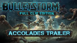 Bulletstorm: Full Clip Edition video