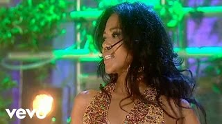 Don't Be Afraid To Touch (En vivo) - Amerie (Video)
