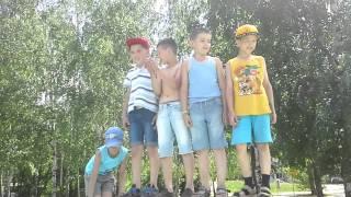 Мальчики Стрептезёры