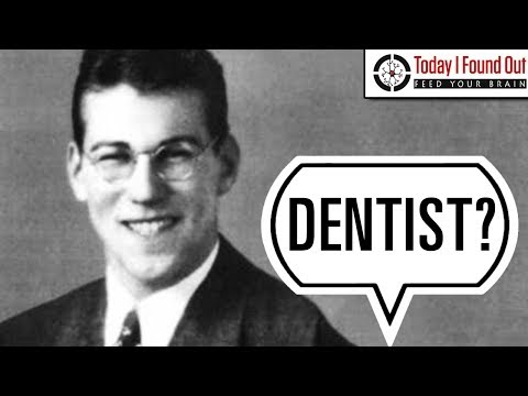 Badass Week: That Time an Army Dentist Killed 98 Attacking Enemy Soldiers Single-Handedly
