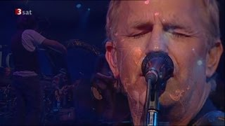 Kevin Costner & Modern West - 'The Angels Came Down' / 'The Sun Will Rise Again '-