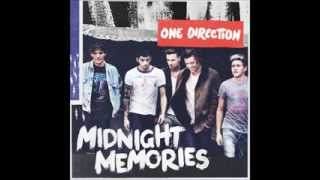 One Direction - Why Don't We Go There - Audio