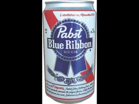 Pabst Blue Ribbon song
