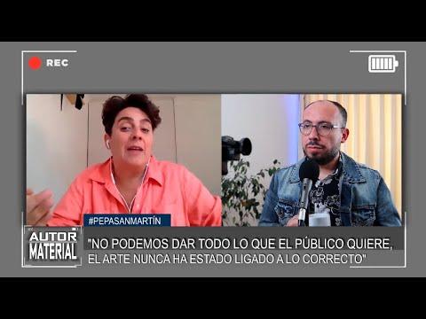 video Autor Material Cap12