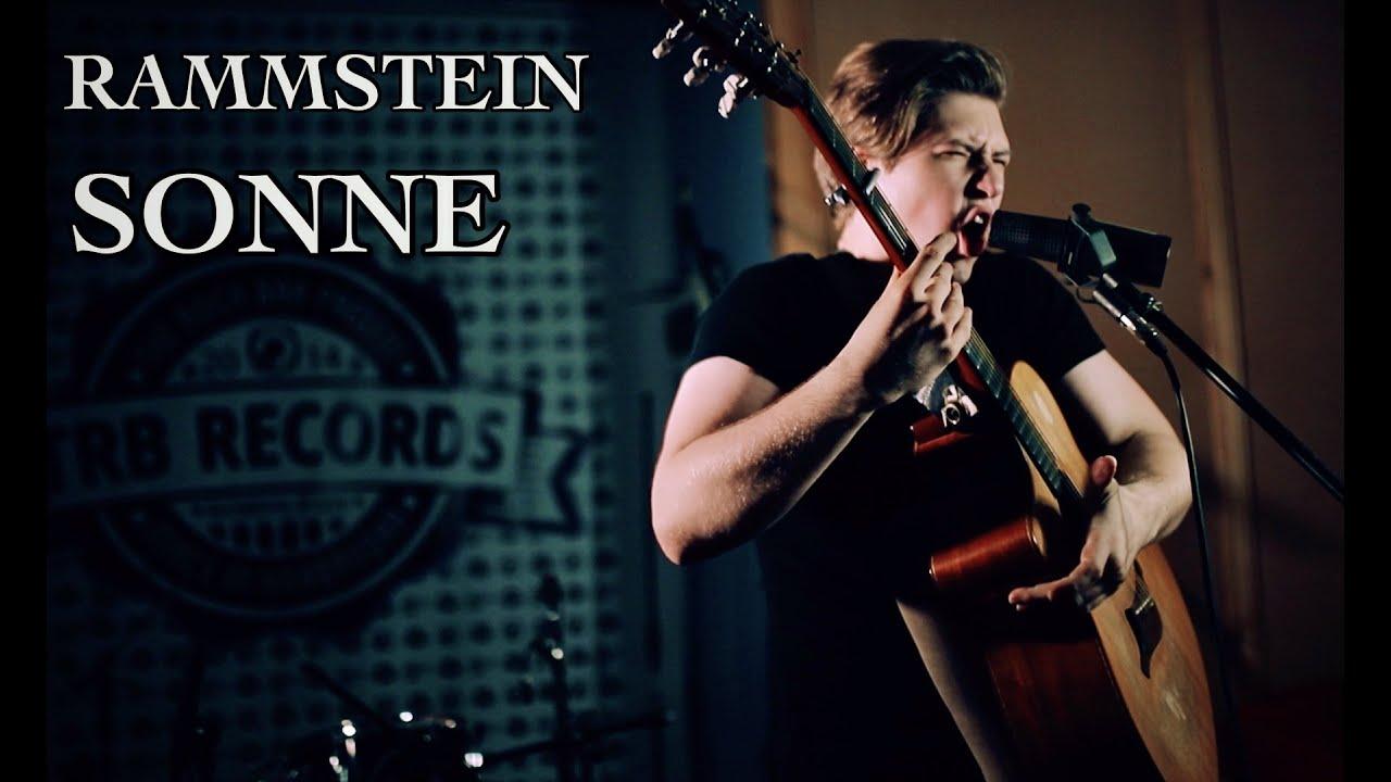 Rammstein - Sonne (Alexandr Misko)