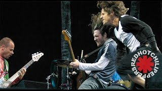 Red Hot Chili Peppers - Psychedelic End Jam | Live 2002