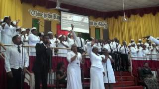 Perpetual Sounds of Praise 15th Anniversary & Divine Service, March 5, 2017. Part 3 of 7