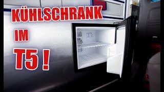 Der T5 bekommt endlich einen Kühlschrank und Beschriftung ! | ItsMarvin