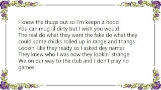 Chingy - 2 Kool 2 Dance Lyrics