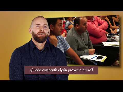 J. Manuel Marcos de Pastelería Crujiente en #FocusPyme Vega Baja Benejúzar[;;;][;;;]