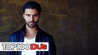 R3hab - Top 100 DJs Profile Interview (2014)