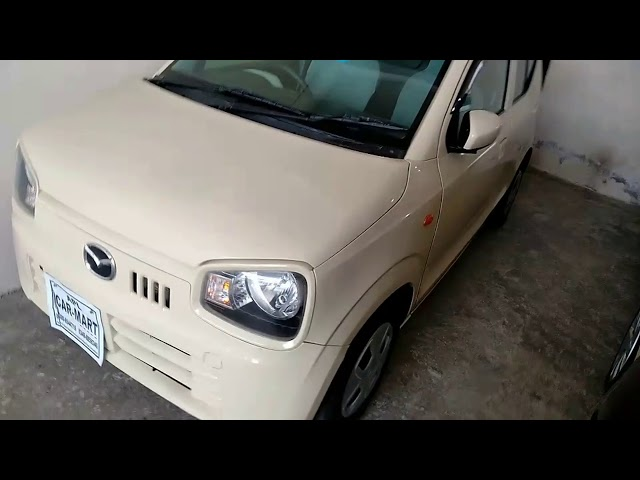 Mazda Carol GF 2015 for Sale in Bahawalpur