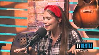 "Undeniable Artist Of 2019: Abby Anderson Performs ""Guy Like You"" Acoustic"