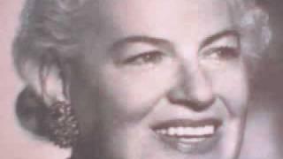Gracie Fields Take Me To Your Heart Again 1948 - YouTube
