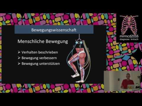 Prof. Dr. Andre Seyfarth: Locomotion Biomechanics