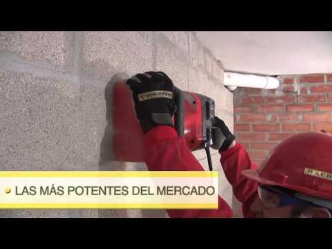 MACROZA: rozadoras de pared. video oficial
