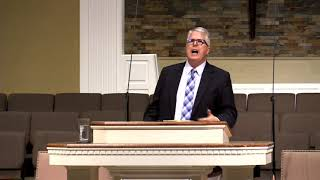 Randy Tewell: A Warning from Colossians