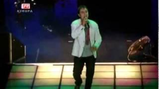 Mustafa Ceceli - Şarkı Orjinal Video Klip