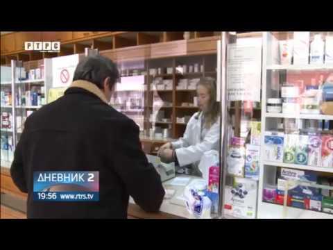 Mi liječenje hipertenzije bez tableta dnevno