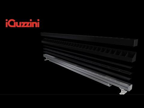 Linealuce Mini 47: High Performance Linear System - iGuzzini
