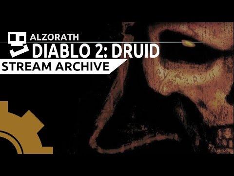 Diablo 2 MultiRes [Feels Like D3] - смотреть онлайн на Hah Life