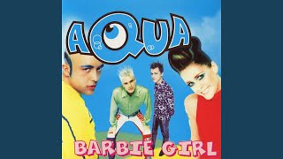 Barbie Girl (Original Extended Mix)