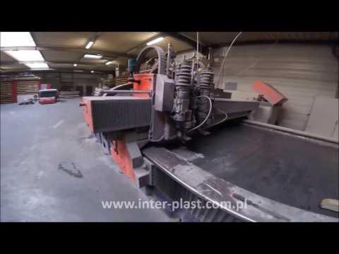 Wycinarka wodna - Waterjet cutting machine - BYSTRONIC BYJET 4022 BYPUMP 50 APC - zdjęcie