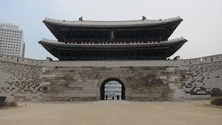Sungnyemun Gate, Seoul