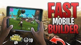 PRO Fortnite Mobile Player // 575+ Wins // Fortnite Mobile Gameplay Tips & Tricks