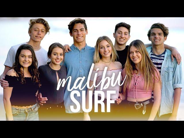 The Side Chick | MALIBU SURF EP 1