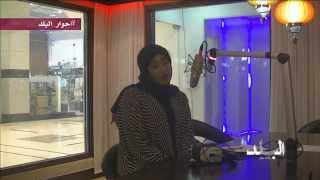 preview picture of video 'المحامية وفاء الشعيبية تتحدث عن القضاء واستقلاليته في عمان والبت في القضايا'