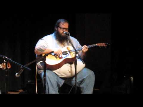 John Moreland Cleveland County Blues Woody Guthrie Center