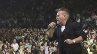 John Mellencamp & Billy Joel – Crumblin' Down (MSG – November 25, 2014)