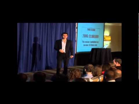 0 - The Millionaires Guide The Traffic Generation Summit - Simon Coulson