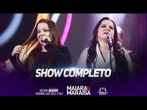 Ouvir Show Completo