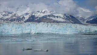 США Аляска День 3й Глейзеры