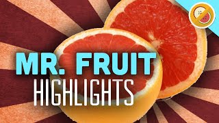 Mr. Fruit Highlights #9 - Funny Gaming Moments