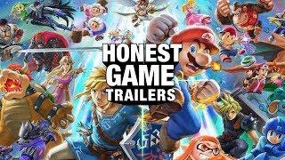 Honest Game Trailers | Super Smash Bros. Ultimate