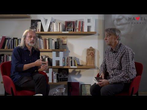 Přehrát video: S Petrem Hruškou V závalu