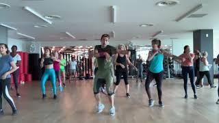 No Lo Trates   Pitbull Daddy Yankee Natti Natasha Zumba Fitness Choreography By Zumba Papi UK