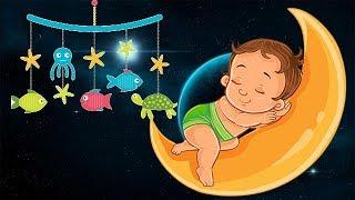 หลับปุ๋ยภายใน 5 นาทีเลยคะ เพลงกล่อมเด็๋ก เพลงกล่อมนอน โมสาร์ท พัฒนาสมอง แรกเกิด