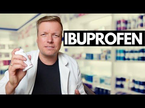✅ Ibuprofen - die wichtigsten Tipps - Arzneimittel erklärt von YouTube-Apotheker Jan Reuter  ✅ 