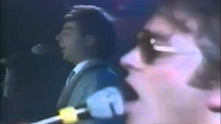 10CC - Feel the benefit (Live Rotterdam 1983)