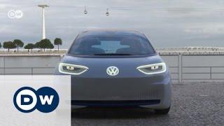 A look ahead: VW I.D. | DW English