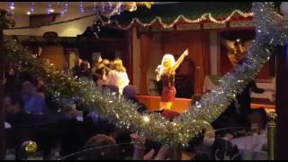 Live Footage - 'Shout' by LuLu