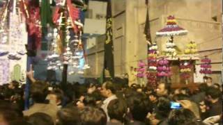 preview picture of video '2nd Muharram, Matam Old Sukkur'